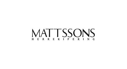 Mattssons Herrekipering