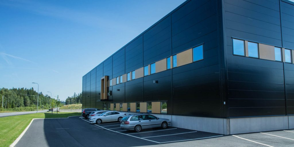 Fastmax bygger nytt på Viared Norra i Borås