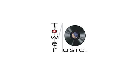 Tower Music Sweden